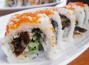 Ini Dia 6 Jenis Sushi Paling Enak yang Wajib Kamu Tahu!