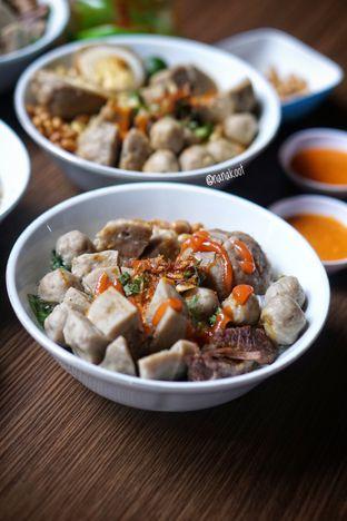 Foto 3 - Makanan di Bakso Gaul oleh Nanakoot