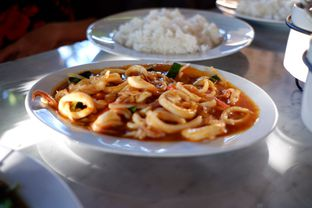 Foto review Wiro Sableng Garden oleh Freddy Wijaya 3