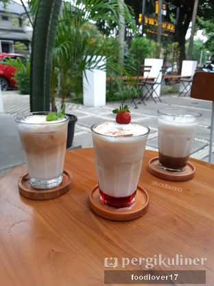 Foto review Manakala Coffee oleh Sillyoldbear.id  17