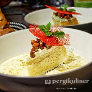 Foto 1 - Makanan di Almondtree oleh Oppa Kuliner (@oppakuliner)