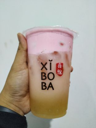 Foto review Xi Bo Ba oleh yeli nurlena 3