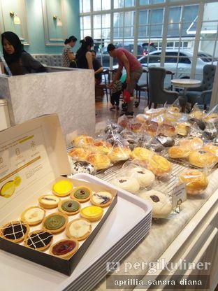 Foto 2 - Makanan di Ezo Hokkaido Cheesecake & Bakery oleh Diana Sandra