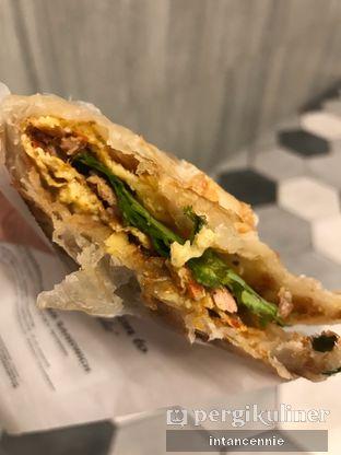 Foto 6 - Makanan di Liang Sandwich Bar oleh bataLKurus