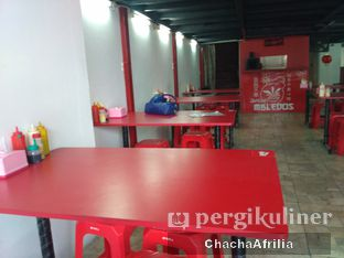 Foto 10 - Interior(sanitize(image.caption)) di Dimsum Mbledos oleh Chacha Afrilia