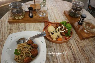 Foto Makanan di Amyrea Art & Kitchen