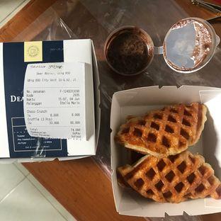 Foto review Dear Butter oleh @stelmaris  1