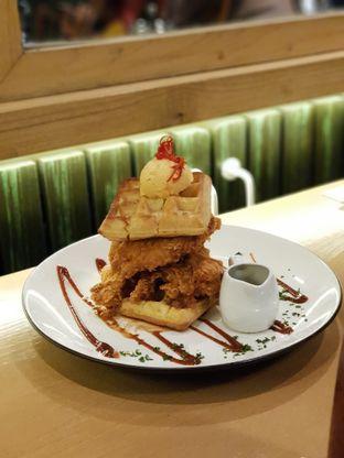 Foto 7 - Makanan di Kitchenette oleh Amrinayu