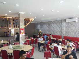 foto The New Resto Asian Kitchen