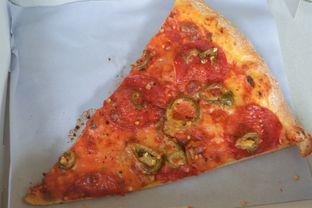 Foto 1 - Makanan di Pizza Place oleh IG: biteorbye (Nisa & Nadya)