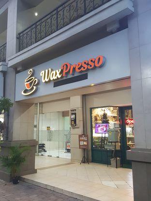 Foto 10 - Eksterior di WaxPresso Coffee Shop oleh Stallone Tjia (@Stallonation)