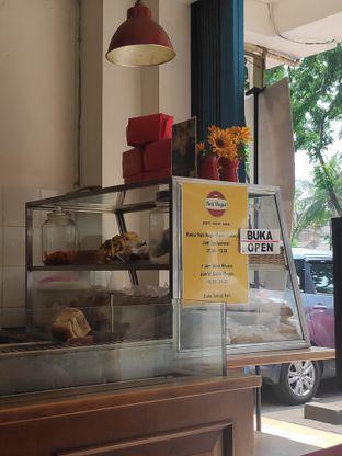 Foto 1 - Interior di Roti Nogat oleh Ristridiyana Budiyanto