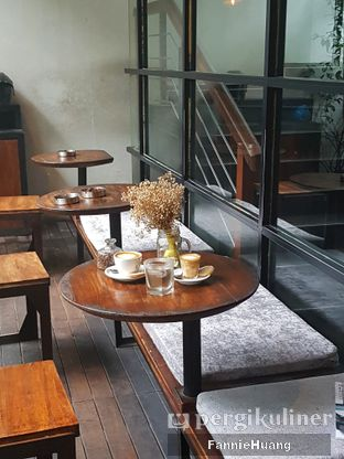 Foto 4 - Interior di Crematology Coffee Roasters oleh Fannie Huang||@fannie599