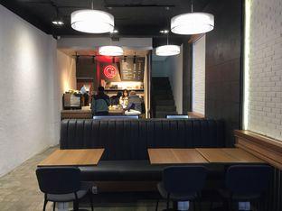 Foto 14 - Interior di Gotti Pizza & Coffee oleh yudistira ishak abrar