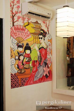 Foto 11 - Interior di Kokeshi Teppanyaki oleh Sillyoldbear.id
