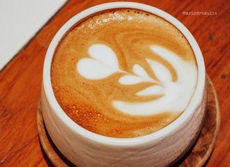 12 Cafe Cozy di Fatmawati yang Bikin Kamu Lupa Waktu