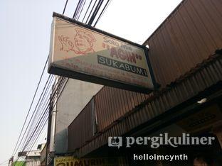 Foto review Soto Mie AGIH Sukabumi oleh cynthia lim 1