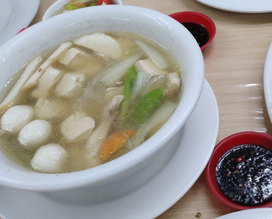 sup sehat Malang