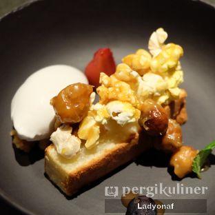Foto review AB Steakhouse by Chef Akira Back oleh Ladyonaf @placetogoandeat 25