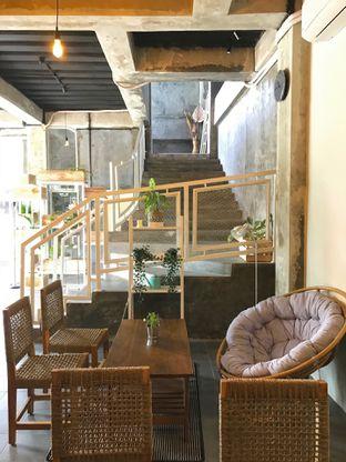 Foto 28 - Interior di Monty's Kitchen & Coffee oleh yudistira ishak abrar