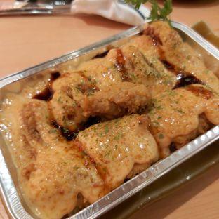 Foto 2 - Makanan di Sushi Tei oleh tasya laper