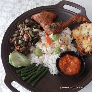 Foto 3 - Makanan di Cobek Betawi oleh Eka Febriyani @yummyculinaryid