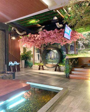 Foto review Mampirry Cafe & Resto oleh kulineran_koko 5