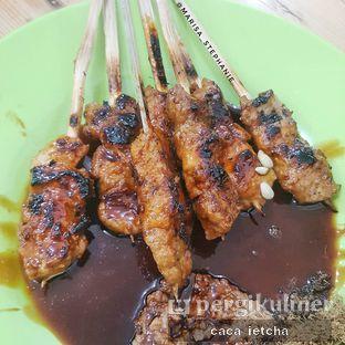 Foto 4 - Makanan di Sate Babi Ko Encung oleh Marisa @marisa_stephanie