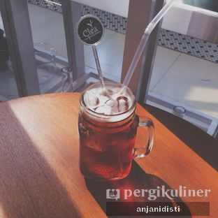 Foto review Clea Tea Bar and Lounge oleh Anjani Disti 5
