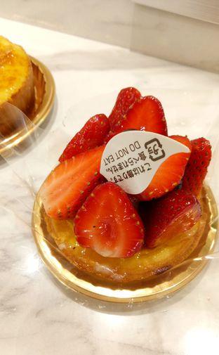Foto 14 - Makanan(berry cheese tart) di Chateraise oleh maysfood journal.blogspot.com Maygreen