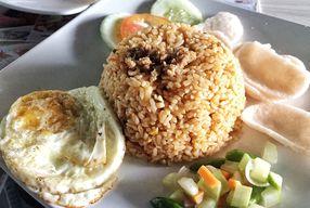 Foto AH Resto Cafe - Hotel Ibis Budget Jakarta Cikini