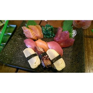 Foto 1 - Makanan di Sushi Groove oleh FianaNS