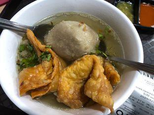Foto 1 - Makanan di Bakso Boedjangan oleh FebTasty  (Feb & Mora)