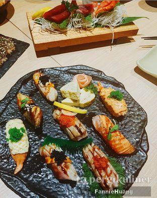 Foto 3 - Makanan di Sushi Matsu oleh Fannie Huang||@fannie599