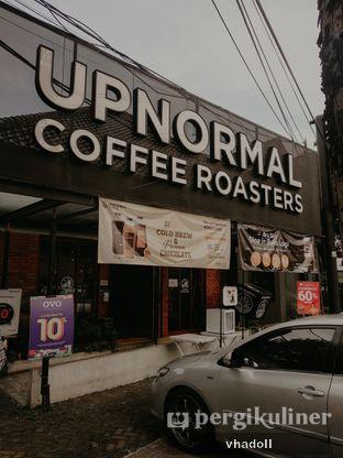 Foto 2 - Eksterior di Upnormal Coffee Roasters oleh Syifa