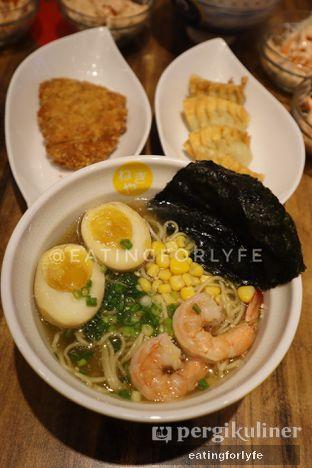 Foto review Negiya Dining oleh Fioo   @eatingforlyfe 5