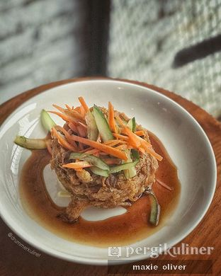 Foto 2 - Makanan di Maji Streatery oleh Drummer Kuliner