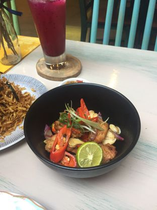 Foto 4 - Makanan di Onni House oleh @Itsjusterr