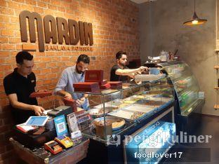 Foto review Mardin Baklava Patisserie oleh Sillyoldbear.id  10