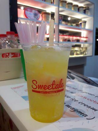 Foto Makanan di Sweetale