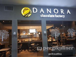 Foto 7 - Eksterior di Danora Chocolate Factory oleh Prita Hayuning Dias