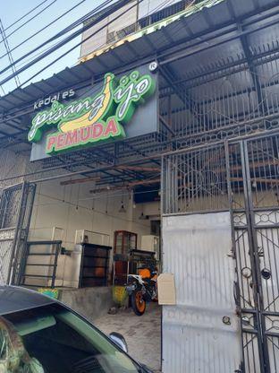 Foto review Kedai Es Pisang Ijo Pemuda oleh ⭐ Positifoodie ⭐  1