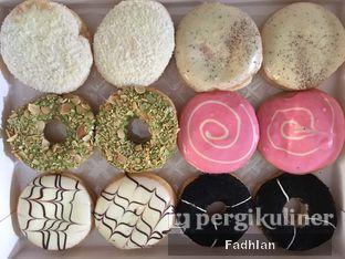 Foto 1 - Makanan di J.CO Donuts & Coffee oleh Muhammad Fadhlan (@jktfoodseeker)