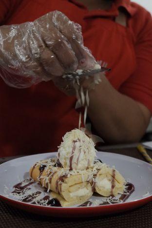 Foto 2 - Makanan di Many Pany Pancake & Waffle oleh Safirah Ishami