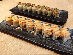 Foto 4 - Makanan di Sushi Hiro oleh iminggie