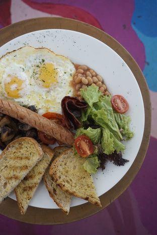 Foto 9 - Makanan di SRSLY Coffee oleh yudistira ishak abrar