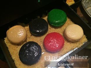 Foto 14 - Makanan di The Writers Bar - Raffles Jakarta Hotel oleh Ladyonaf @placetogoandeat