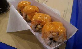 Little Sushiya