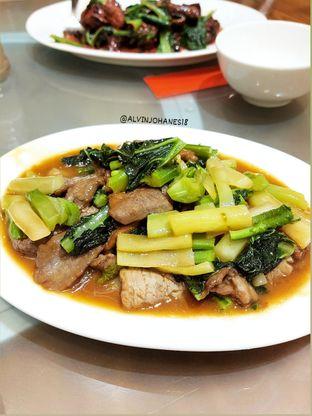 Foto 4 - Makanan di Angke Restaurant oleh Alvin Johanes