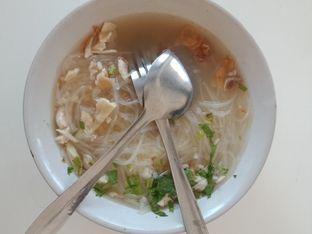 Foto 1 - Makanan di Sop Ayam Pak Min Klaten oleh Joshua Michael